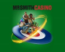 Mr. Smith Casino – Daily Boosts | Week 20!
