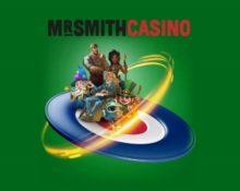 Mr. Smith Casino – Daily Boosts | Week 20!