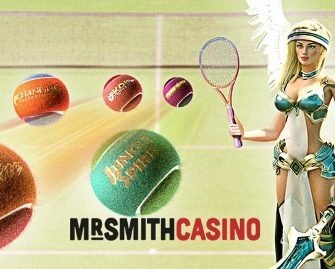 Mr. Smith Casino – Wimbledon Finals Experience!
