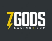 7 Gods Casino – Thunderstorm Bonus!