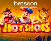 Betsson – Hot Shots!