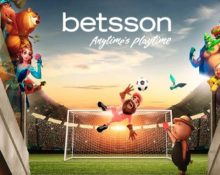 Betsson – World Cup Daily Offers | Week 3!