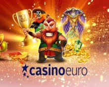 Casino Euro – The Grand Prize Bonanza!