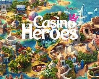 Casino Heroes – Summer Games | Week 3!