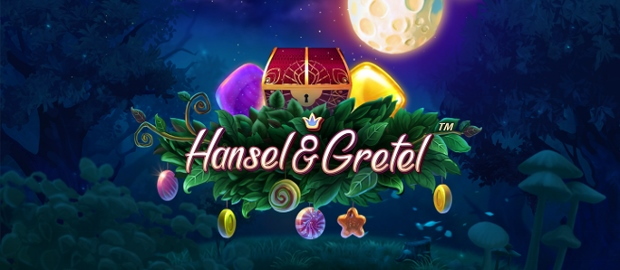 Fairytale Legends: Hansel and Gretel™ Slot