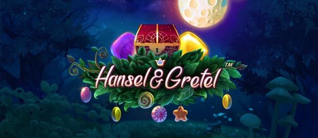 Fairytale Legends: Hansel and Gretel™ Slot