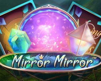 Fairytale Legends: Mirror Mirror™ slot preview!