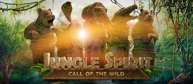 Jungle Spirit: Call of the Wild™ Slot