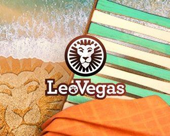 LeoVegas – Summer of Fun | Week 2!