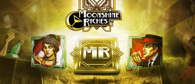 Moonshine Riches™ slot