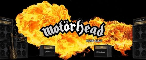 Motörhead™ Video Slot - Read a Real Player Review and Play