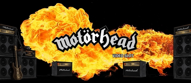 Motörhead™ Video Slot