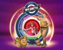 Mr. Smith Casino – Daily Boosts | Week 25!