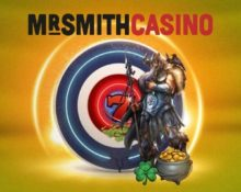 Mr. Smith Casino – Daily Boosts | Week 30!