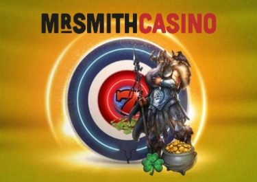 Mr. Smith Casino – Daily Boosts | Week 31!