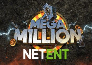 Netent – Mega Million
