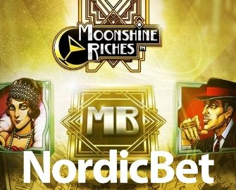 NordicBet – Moonshine Riches!