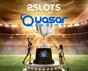 Quasar Gaming – #2SlotsOneCup | Week 2!