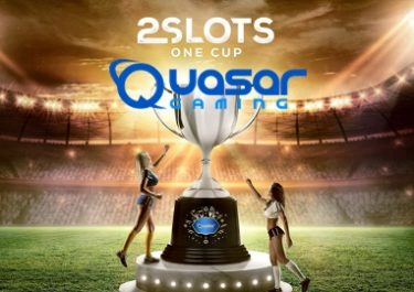 Quasar Gaming – #2SlotsOneCup | Q/F!