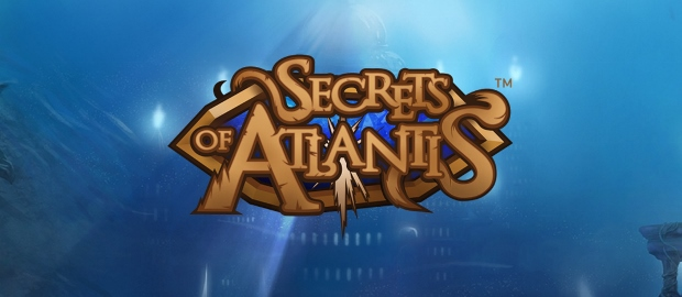 Secrets of Atlantis™ Slot