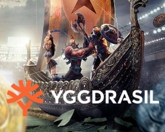 Yggdrasil – Vikings Go To Russia!
