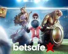 Betsafe – Match of the Slots!