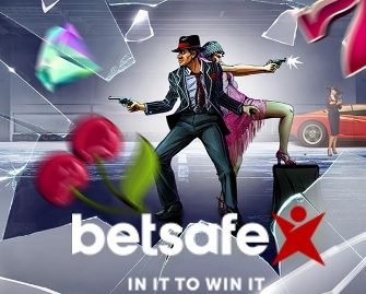Betsafe – Daily Wager Rewards!