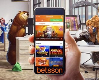 Betsson – Afterwork Cash Race!