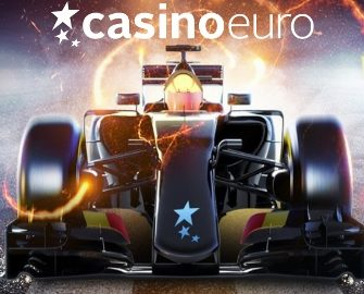 Casino Euro – The Ultimate Formula 1 Experience!