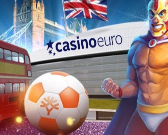 Casino Euro – Football Fever Missions!