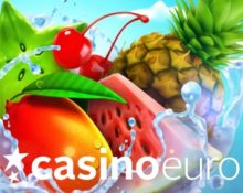 Casino Euro – The €5,000 Summer Giveaway!