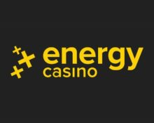 Energy Casino – Double Stacks Slot Race!