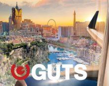 Guts Casino – Netent Slot Race!
