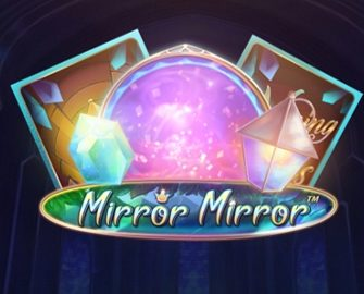 Fairytale Legends: Mirror Mirror™ slot preview!