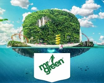 Mr Green – 10 Years of Entertainment | Summer Party!