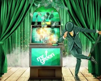 Mr. Green – Free Spins Duck Hunt!