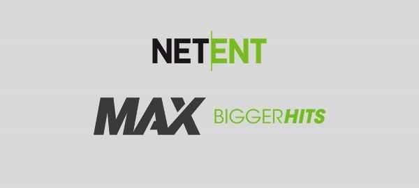 Netent launches MAX series!