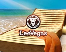 LeoVegas – Summer of Fun | Final Weeks!