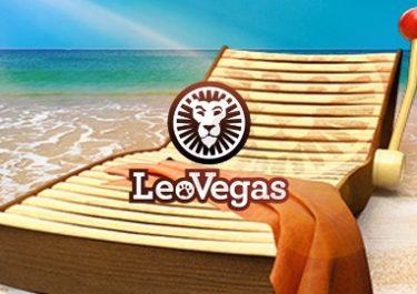 LeoVegas – Summer of Fun   Last 2 Days!