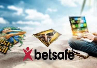 Betsafe – Casino Summer Party | Final Week!