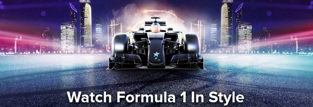 Casino Euro Win A Formula 1 Experience Final Days Netent Stalker