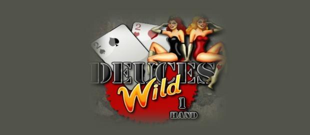 casino deuces poker review wild