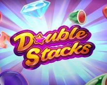 Double Stacks™ slot preview!