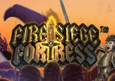 Fire Siege Fortress™ Slot
