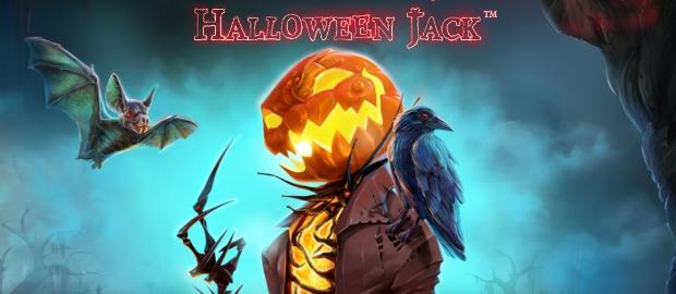 Halloween Jack™ Slot