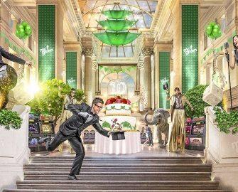 Mr Green – 10 Year Anniversary | Final Showdown!