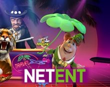 Netent –  £10,000 Dream Holiday Raffle!