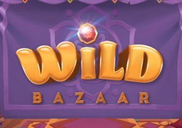 Wild Bazaar™ Slot