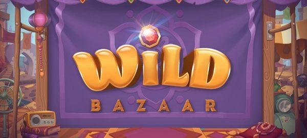 Wild Bazaar™ – Slot Preview!