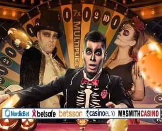Betsson Group – Live Casino Triple Treats!